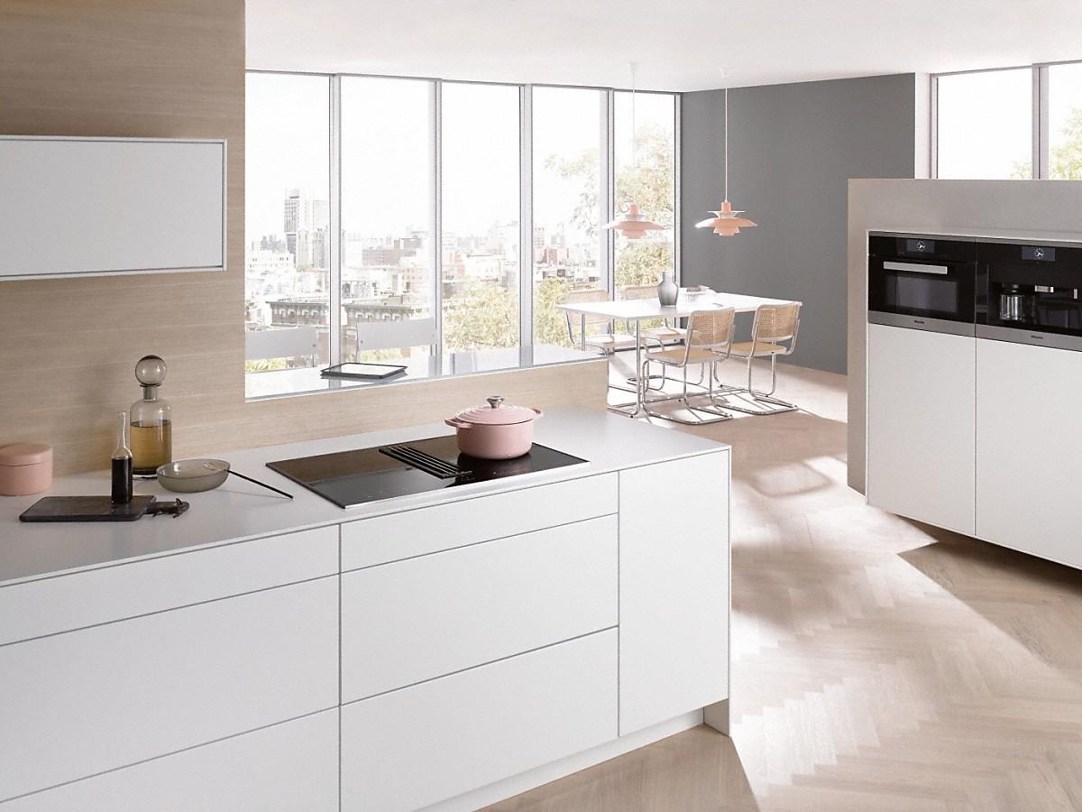 kochfeldabsaugungen von bora novy und anderen marken k chentechnik plus dunstabzugshauben. Black Bedroom Furniture Sets. Home Design Ideas