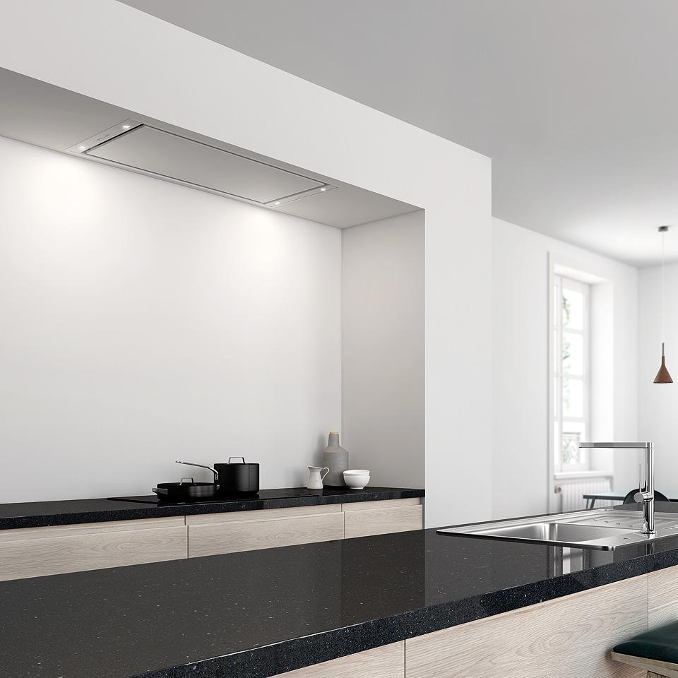 deckenhauben k chentechnik plus dunstabzugshauben beratung und verkauf. Black Bedroom Furniture Sets. Home Design Ideas