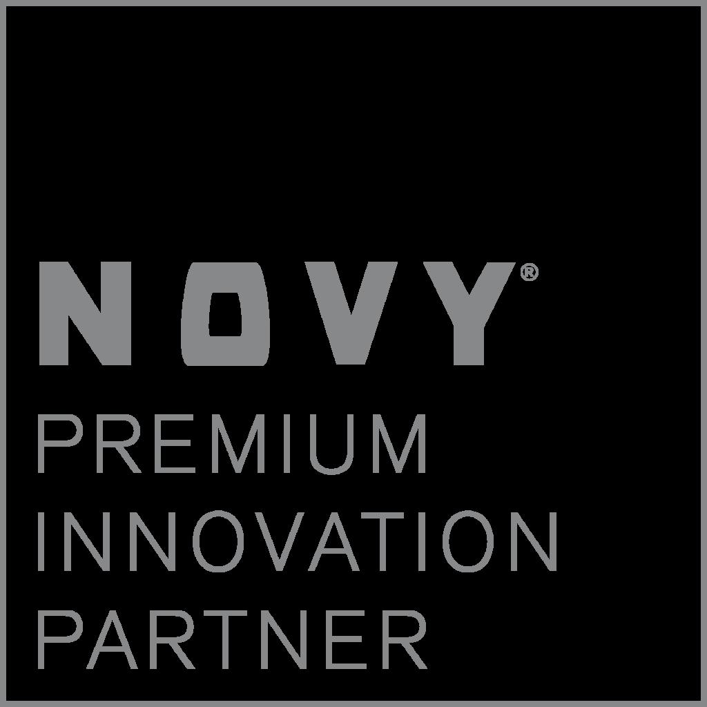 Novy Premium Innovation Partner NPIP für One, Cloud und Mood