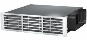 MIELE DUU 1000-1 Umbausatz Umluft für CSDA 10x0 / CSDA 7000 FL / KMDA 7774 zur Umrüstung des Tischlüfters, Abluft- auf Umluftbetrieb