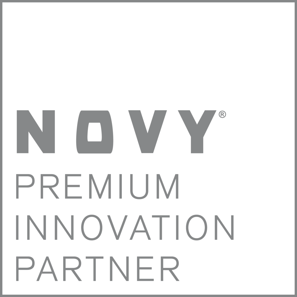 Novy Premium Innovation Partner NPIP für One, Cloud und Mood